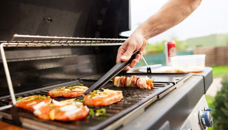 affordable propane gas grills