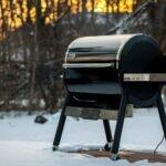 best pellet grill under 500